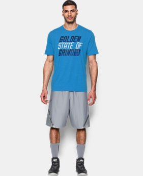 Men's SC30 State Of Grind T-Shirt  1 Color $22.99 to $29.99