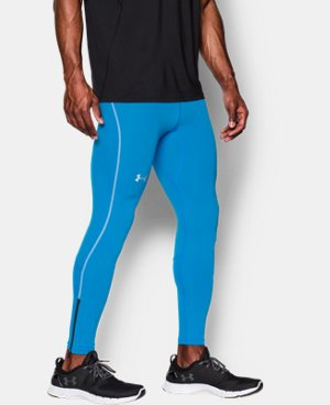 Men's UA CoolSwitch Run Compression Leggings LIMITED TIME: FREE U.S. SHIPPING 2 Colors $36.74 to $38.99