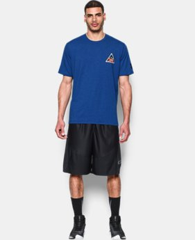 Men's UA Launch Program T-Shirt LIMITED TIME: FREE SHIPPING 1 Color $34.99