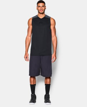 Men's UA Select Tank LIMITED TIME: FREE SHIPPING 1 Color $33.99