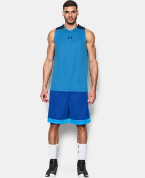 Men's UA Select Tank LIMITED TIME: FREE U.S. SHIPPING 1 Color $17.99 to $29.99