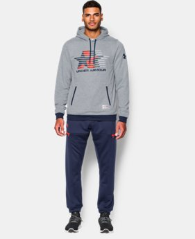Men's UA Golden Age Hoodie  1 Color $44.99