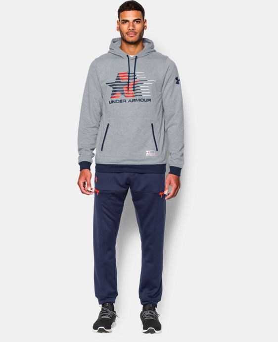 New Arrival Men's UA Golden Age Hoodie LIMITED TIME: FREE U.S. SHIPPING 1 Color $79.99