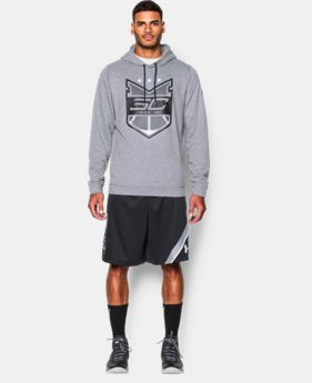 Men's SC30 Coat of Arms Hoodie   $44.99