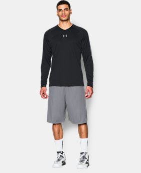 Men's UA Select Shooting Shirt  1 Color $31.49