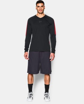 Men's UA Select Shooting Shirt