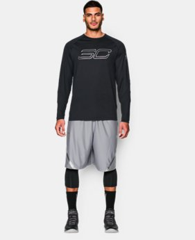Men's SC30 Heatseeker Shooting Shirt   $50.99