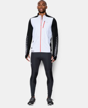 Men's UA Storm WINDSTOPPER® Run Vest  1 Color $78.74