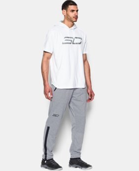Men's SC30 Terry Pants  1 Color $64.99