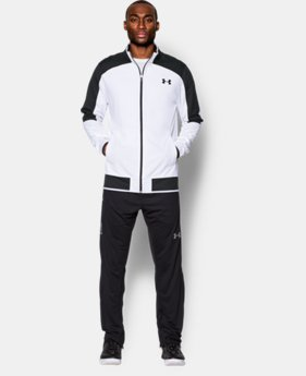 Men's UA Select Warm-Up Jacket  1 Color $63.99
