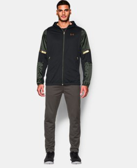 Men's SC30 Heatseeker Warm-Up Jacket  2 Colors $74.99 to $99.99