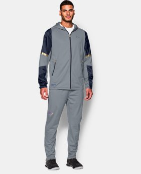 Men's SC30 Heatseeker Warm-Up Jacket   $114.99