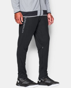 New Arrival  Men's UA Select Shooting Pants LIMITED TIME: FREE SHIPPING  $84.99