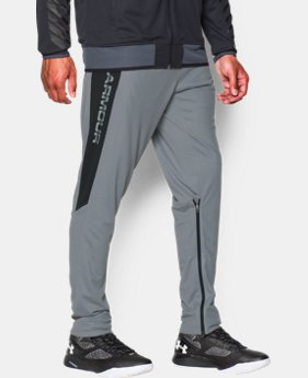 Men's UA Select Shooting Pants LIMITED TIME OFFER + FREE U.S. SHIPPING 1 Color $44.99 to $55.99