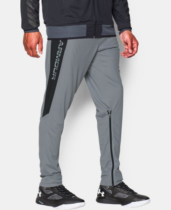 Men's UA Select Shooting Pants LIMITED TIME OFFER + FREE U.S. SHIPPING 3 Colors $44.99 to $55.99