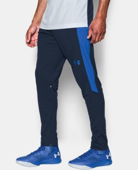 New Arrival Men's UA Select Shooting Pants  3 Colors $74.99