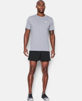 Men's UA Run Shorts  1 Color $59.99