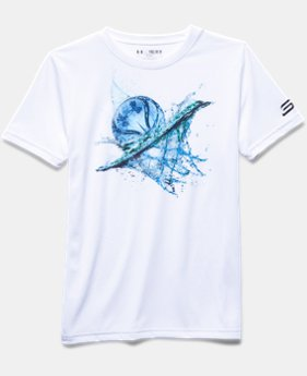 Boys' SC30 Splash Down T-Shirt
