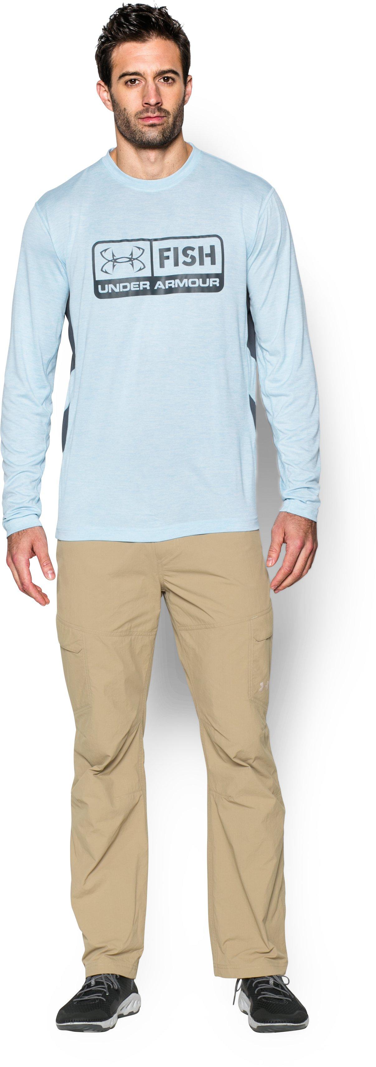 Men S Under Armour Long Sleeve Shirt