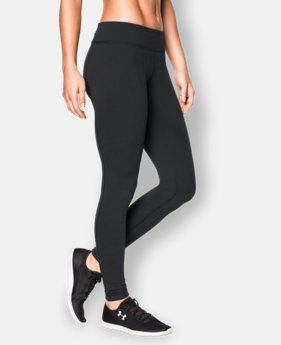 Women's UA Mirror Legging  1 Color $69.99