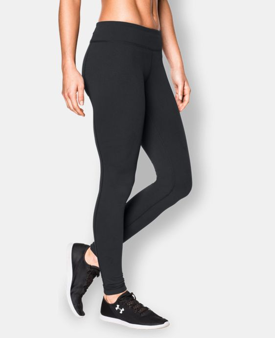 New Arrival  Women's UA Mirror Legging LIMITED TIME: FREE SHIPPING 1 Color $79.99