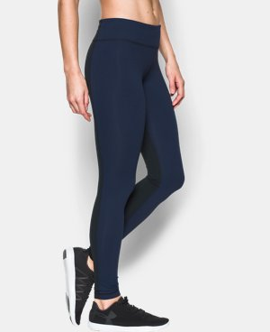 Women's UA Mirror Legging  4 Colors $79.99