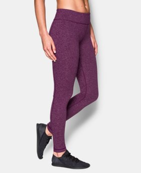 New to Outlet Women's UA Mirror Legging  1 Color $52.99