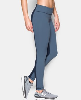 Women's UA Mirror Leggings  1 Color $42.99 to $48.99
