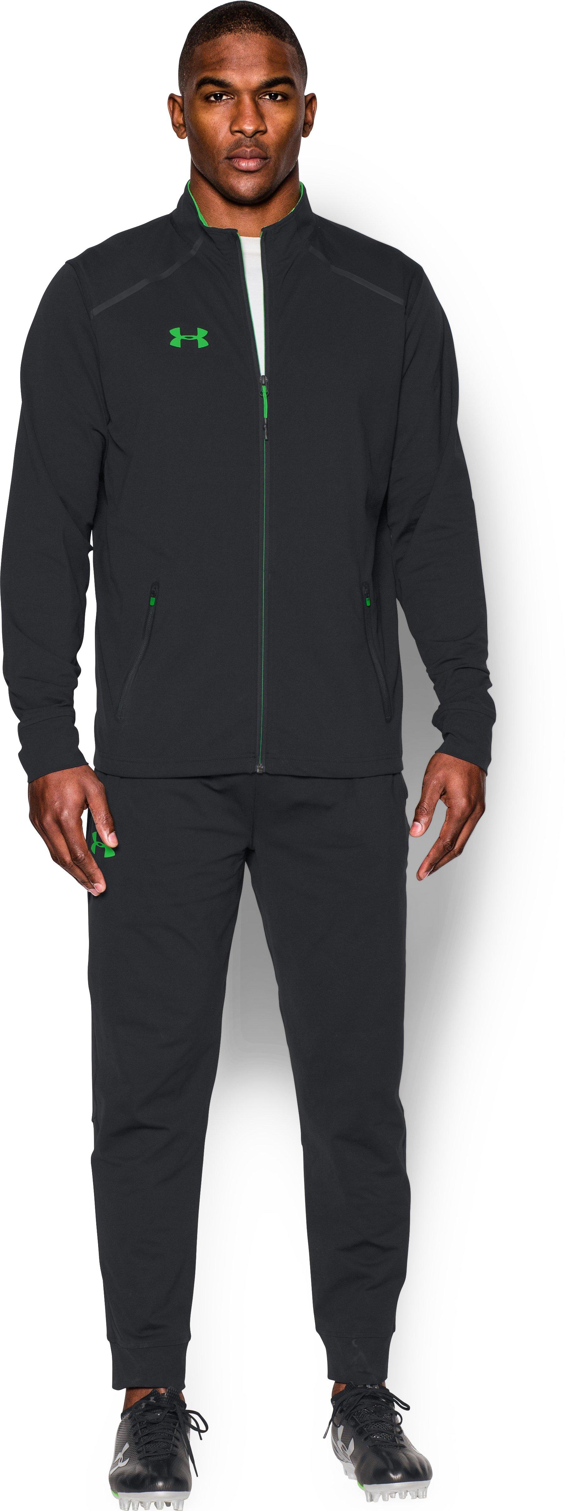 Men's NFL Combine Authentic Warm-Up Jacket