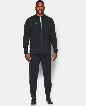 Men's NFL Combine Authentic Warm-Up Jacket   $59.99