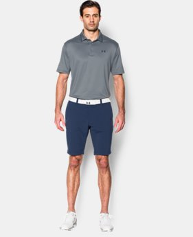 Men's UA coldblack® Address Polo LIMITED TIME: FREE SHIPPING 1 Color $69.99