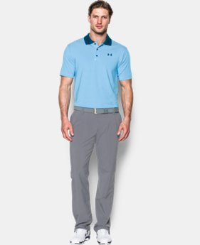 Men's UA Release Polo LIMITED TIME: FREE U.S. SHIPPING 1 Color $36.74