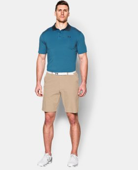 Men's UA Release Polo   $48.99