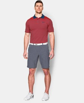 Men's UA Release Polo LIMITED TIME: FREE U.S. SHIPPING  $36.74