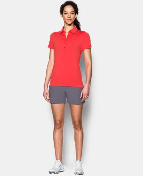 Women's Polo Shirts & Golf Polos | Under Armour US