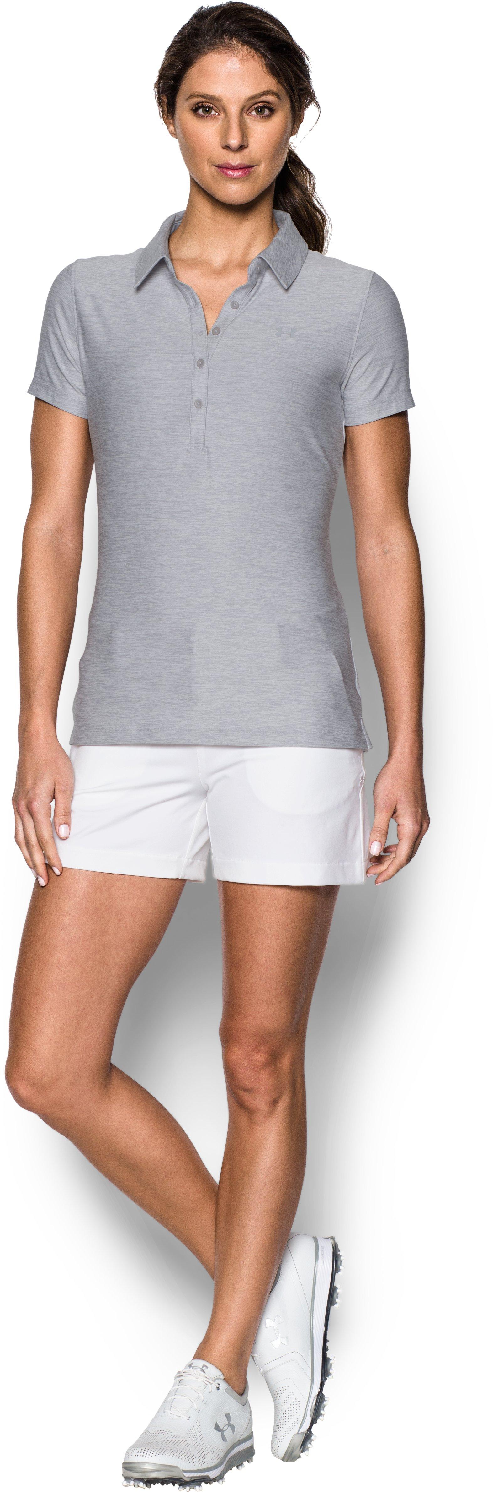 Women's Short Sleeve Shirts | Under Armour US
