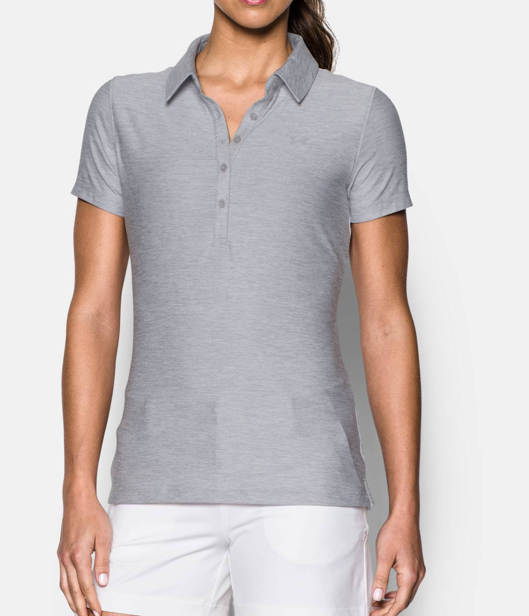 Women's Short Sleeve Shirts | Under Armour US