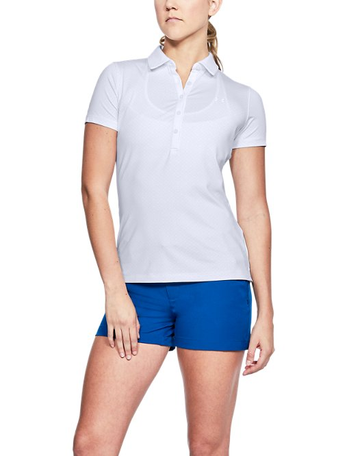 a6e65128c This review is fromWomen s UA Zinger Printed Polo.