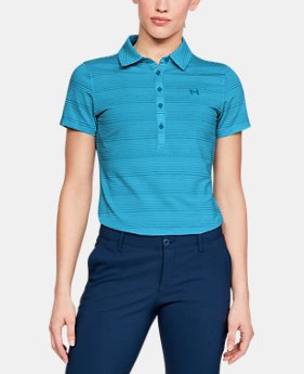 Best Seller Women's UA Zinger Novelty Polo   $64.99