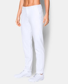 Women's UA Links Pants  1 Color $94.99