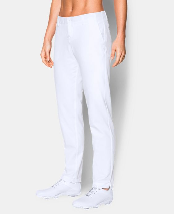 New Arrival  Women's UA Links Pants  1 Color $94.99