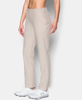 Women's UA Links Pants  1 Color $66.99