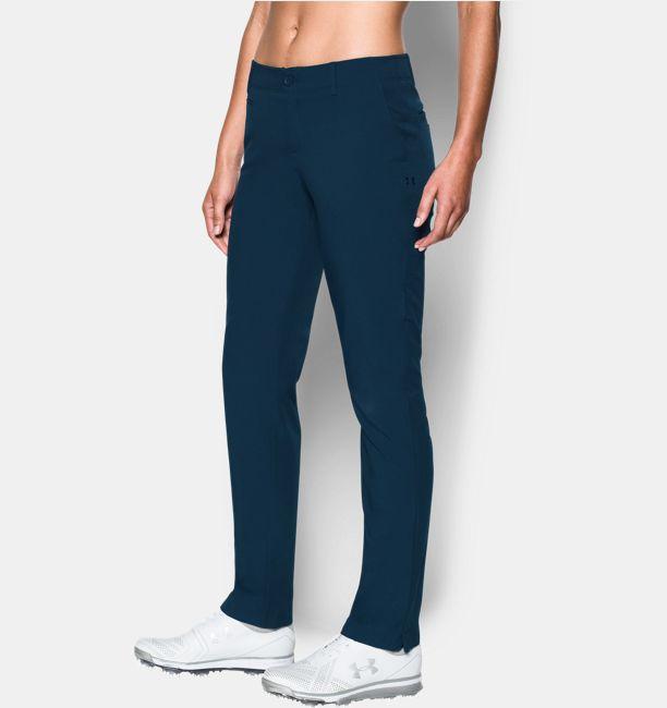 UA Links. Women s Golf Pants 8c40c0b5cff6