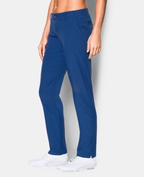 Women's UA Links Pants   $94.99