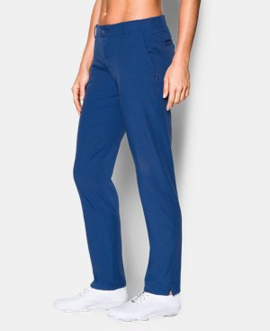 Women's UA Links Pants  1 Color $56.99