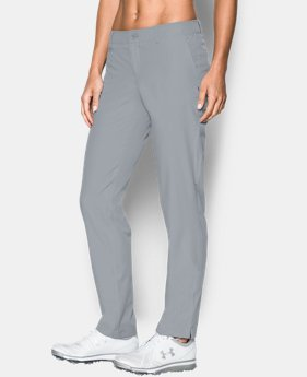 New Arrival Women's UA Links Pants  1 Color $63.74 to $63.99