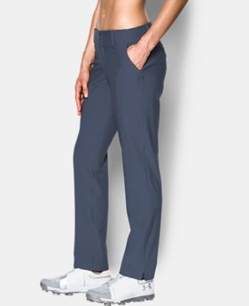 Women's UA Links Pants  1 Color $71.24