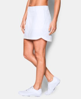 Women's UA Links Skort LIMITED TIME: FREE U.S. SHIPPING 1 Color $74.99