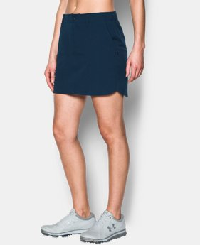New Arrival Women's UA Links Skort  1  Color Available $44.99