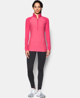 Best Seller Women's UA Zinger ¼ Zip  6 Colors $69.99